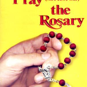 lets pray the rosary