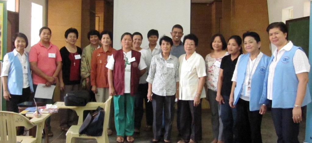 PWHS Batanes Group