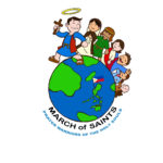 March of Saints Logo